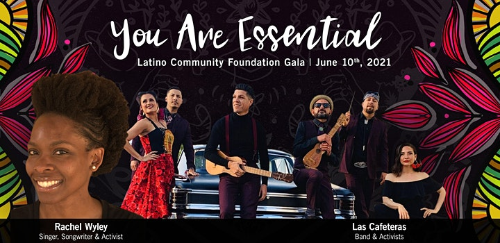 Gala 2021 | You Are Essential image
