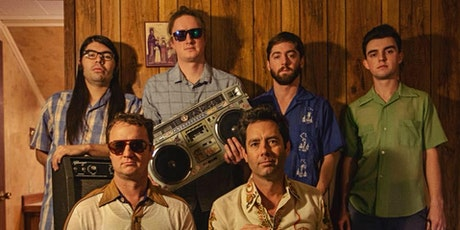 Lost Bayou Ramblers at Zony Mash Beer Project tickets