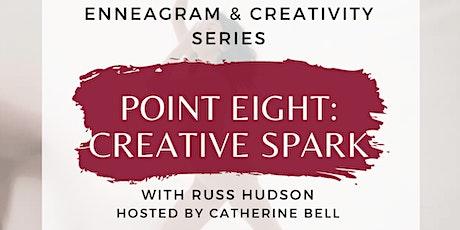 Point Eight: Creative Spark tickets