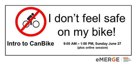 Intro to CanBike tickets