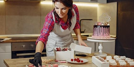 Food Business Scale-up From Home to Kitchen? tickets