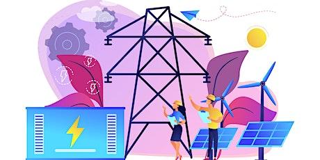 SVIF 6月定例講演会「バイデン政権のエネルギー政策とテスラのエネルギービジネス」(webinar) tickets