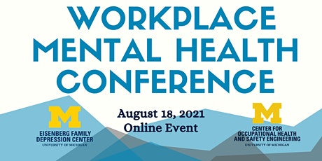 2nd Annual Workplace Mental Health Conference tickets
