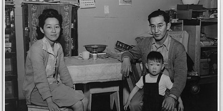 ZOOM REBROADCAST - Smuggled Lenses: Documentary Photography @ Manzanar tickets