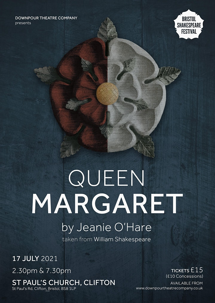 Queen Margaret: What did Shakespeare Get Right? image