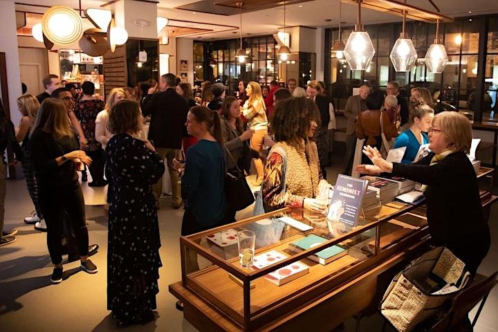 Juneteenth Art Exhibition Premiere Event image