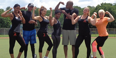 Oshode Health & Fitness Kickoff Bootcamp & Gym Grand Opening tickets