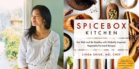 DR. LINDA SHIUE IN CONVERSATION WITH JOANNE WEIR--ONLINE tickets