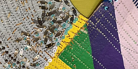 Industry Directions in Embroidery by: Duwenavue Santé Johnson tickets