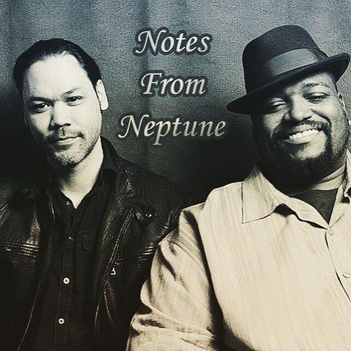 Free Summer Concert Series - Notes from Neptune image