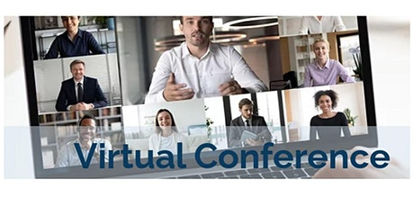 HPRCT 2021 Virtual Conference COMPREHENSIVE, 3 DAY TICKET tickets