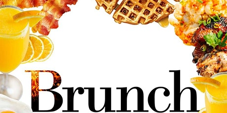 Turn up Brunch on the water NEW YORK CITY CRUISE tickets