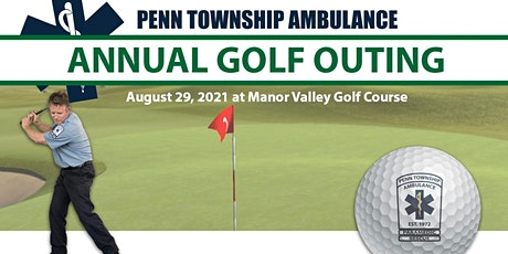 2021 Penn Township Ambulance Golf Outing tickets