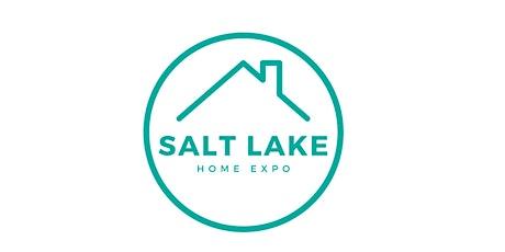 Salt Lake City Home Expo tickets