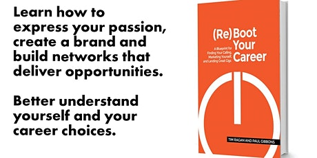 REBOOT YOUR CAREER: Land Your Perfect Job! tickets