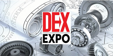 DEX Expo Winnipeg 2022 tickets
