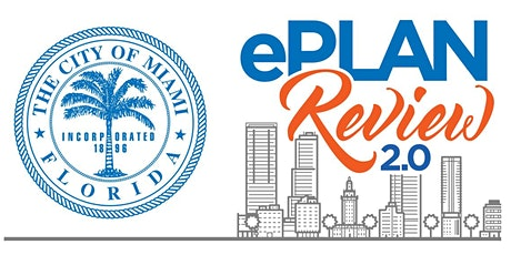 WEBINAR: Intro to ePlan Review Application Process tickets