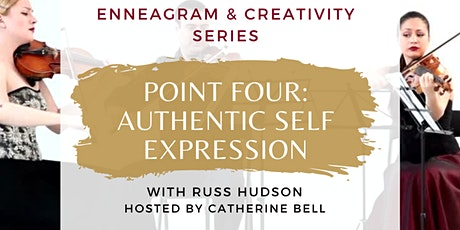 Point Four: Authentic Self Expression tickets