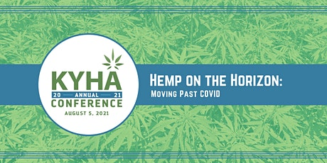 KYHA Annual Conference & Tradeshow 2021 tickets