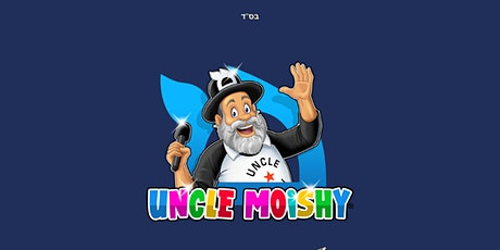 Uncle Moishe Concert tickets
