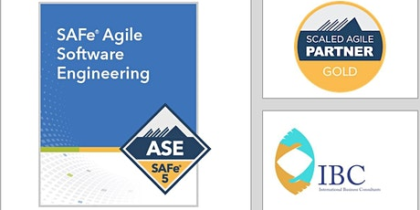 Agile Software Engineering -5.0(London)- Remote class tickets