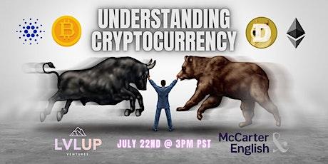 Understanding Cryptocurrency tickets