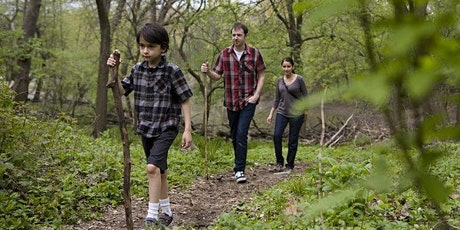 Walk and Talk: Des Plaines River Trail System tickets