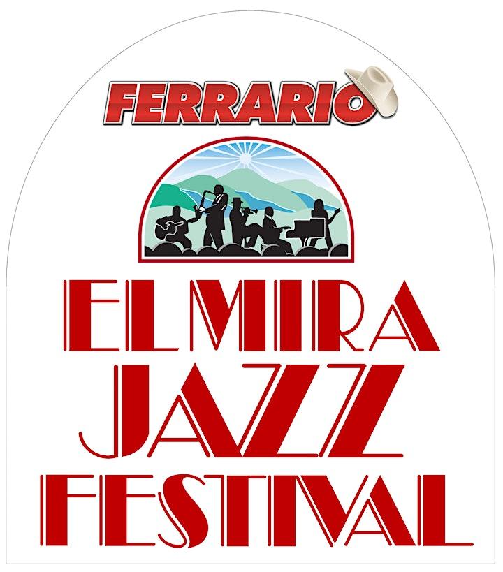 Ferrario Elmira Jazz Festival 2021 image