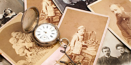 Genealogy: Searching for Female Ancestors tickets