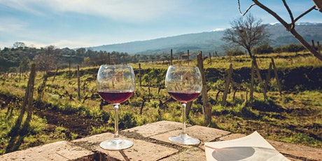 Destination Known:  Wines of Sicily tickets