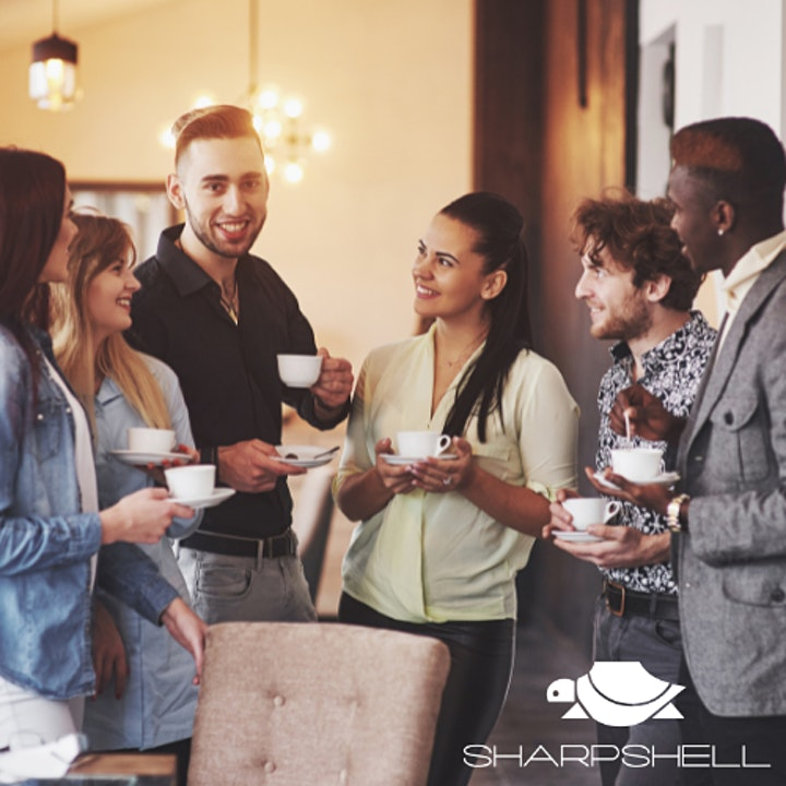 Downtown Orlando Networking Event image