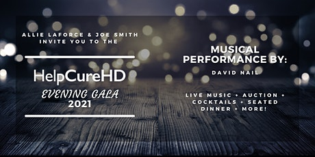 HelpCureHD Gala tickets