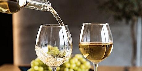 Destination Known:  Wines of Slovenia tickets