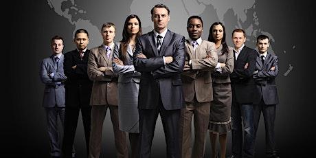 Building Your Executive Leadership Team biglietti