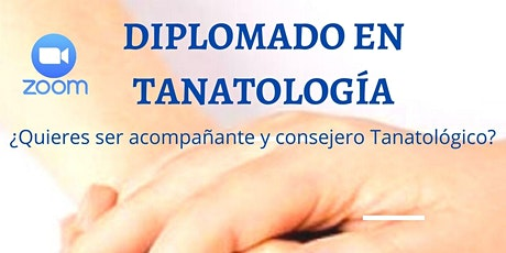 Diplomado de Tanatología boletos