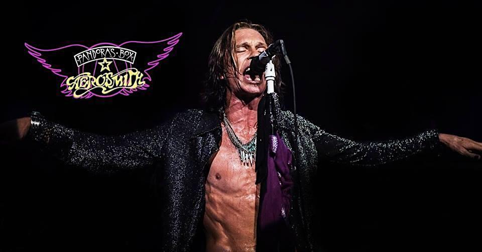 Aerosmith Tribute – Pandora's Box