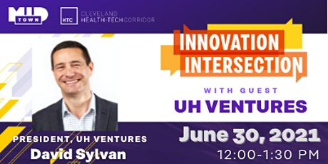 Innovation Intersection with UH Ventures tickets