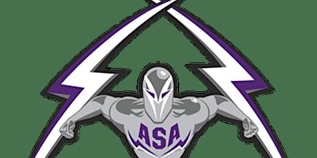 ASA Miami Football  Showcase tickets