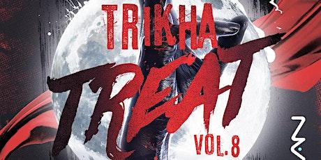 Trikha Treat #8 at Elan Savannah (Sat, Oct 30) tickets