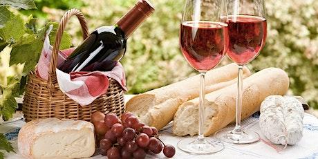 Destination Known:  Wines of Beaujolais tickets