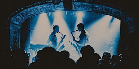 Moon Hooch w/ Michael Perdew tickets