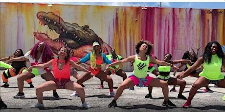 LIVESTREAM: Twerk 101 Dance Class Tickets