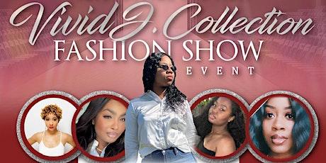 VividJCollection Fashion Show Event tickets