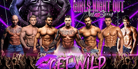 GIRLS NIGHT OUT (Returns to Herman's) tickets