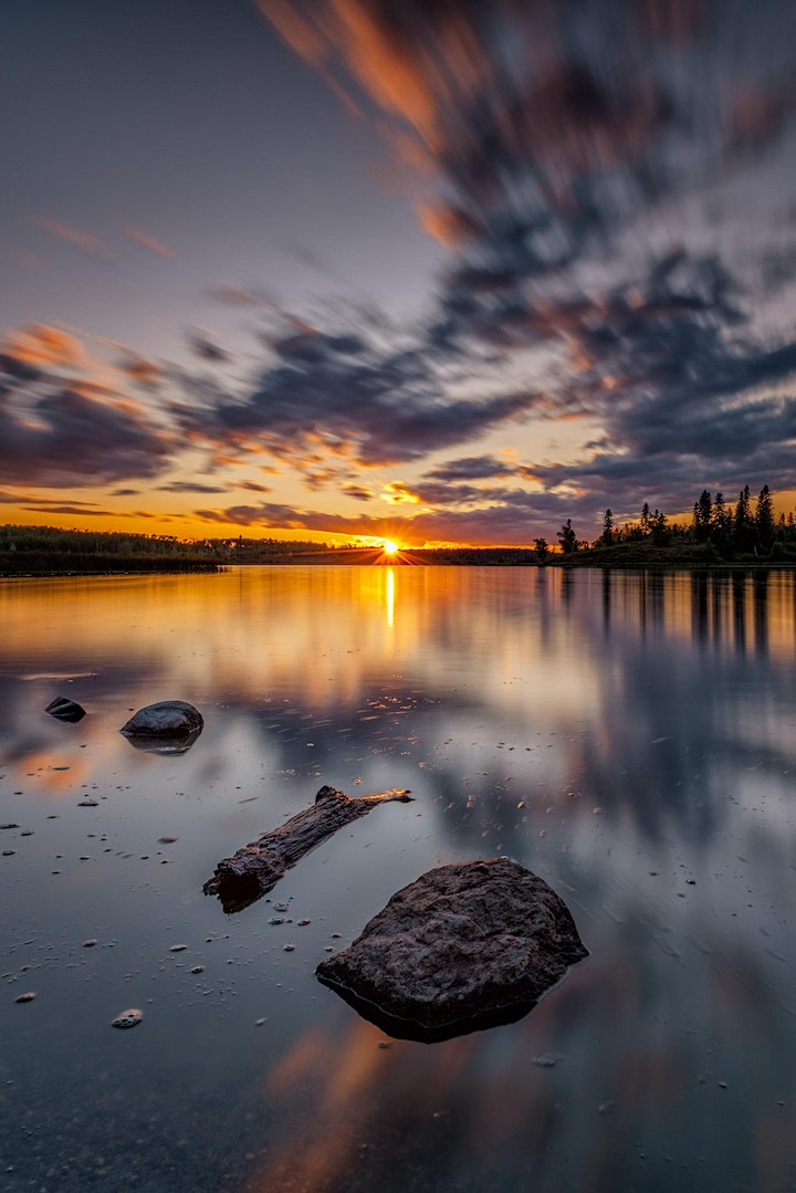 Setting Yourself Apart in Landscape Photography image