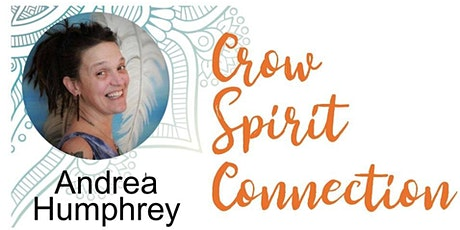 Spiritual Reading with Spirit Crow Connection tickets
