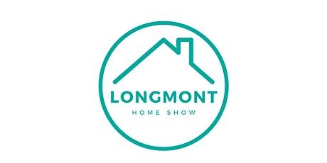 Longmont Home Show tickets