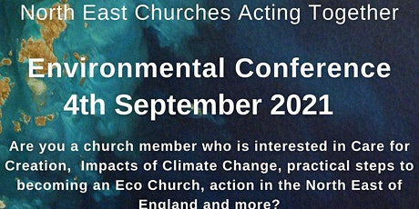 North East Environment  Conference tickets
