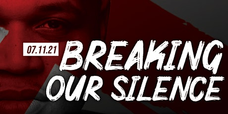 Echoes: Breaking Our Silence tickets