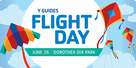 Flight Day at Dorothea Dix Park tickets